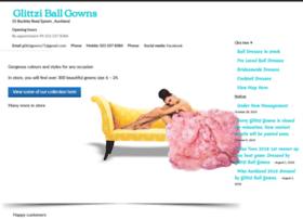 Balldresses-auckland.co.nz thumbnail