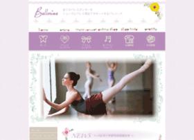 Ballerina.jp thumbnail