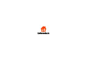 Balliburger.de thumbnail