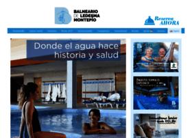 Balnearioledesma.com thumbnail