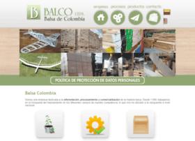 Balsadecolombia.com.co thumbnail