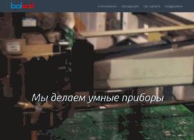 Balsat.ru thumbnail