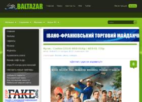 Baltazar-kiev.com thumbnail