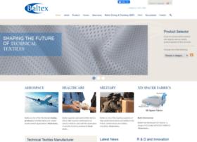 Baltex.co.uk thumbnail
