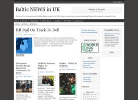 Balticnews.co.uk thumbnail