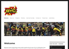 Baltimoreyouthcycling.org thumbnail
