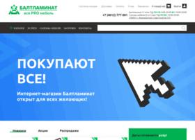 Baltlaminat.ru thumbnail