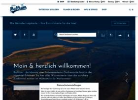 Baltrum.de thumbnail
