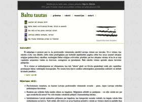 Baltutautas.lv thumbnail
