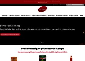 Bama-cosmetic.fr thumbnail