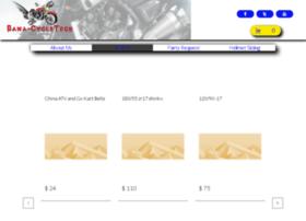 Bama-cycletech.net thumbnail