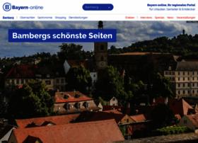 Bamberg.bayern-online.de thumbnail