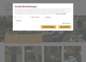 Bamberger-dom.de thumbnail