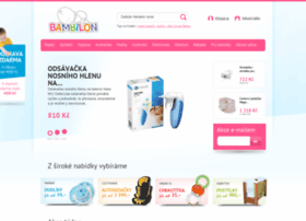 Bambilon.cz thumbnail
