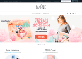 Bambinic.ru thumbnail
