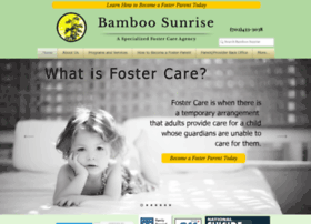 Bamboosunrise.net thumbnail