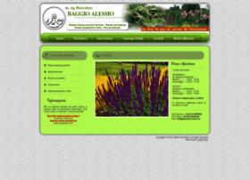 Bamfloricoltura.it thumbnail