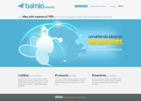 Bamio.net thumbnail