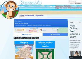 Bananario.de thumbnail