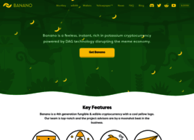 Banano.cc thumbnail