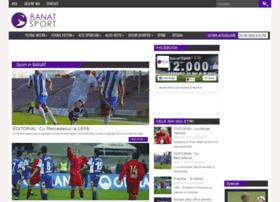 Banatsport.ro thumbnail