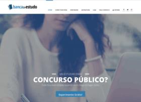 Bancadeestudo.com.br thumbnail