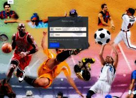 Bancalatina.net thumbnail
