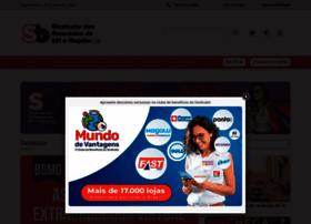Bancariosbh.org.br thumbnail