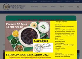 Bancariosriodosul.com.br thumbnail
