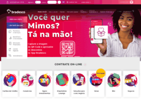 Bancobradesco.com.br thumbnail