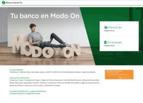 Bancobsf.com.ar thumbnail