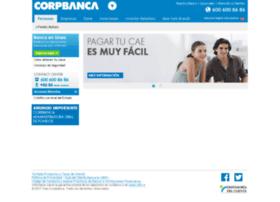 Bancocondell.cl thumbnail
