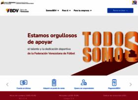 Bancodevenezuela.com thumbnail