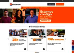 Bancoestado.cl thumbnail