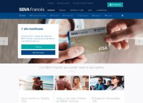 Bancofrances.com.ar thumbnail