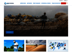 Bancomundial.org thumbnail