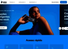 Bancopan.com.br thumbnail