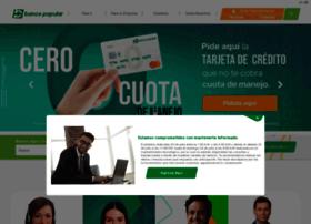 Bancopopular.com.co thumbnail