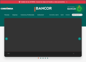 Bancor.com.ar thumbnail