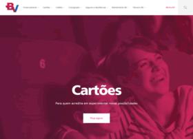 Bancovotorantimcartoes.com.br thumbnail