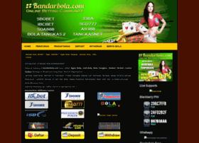Bandarbola.net thumbnail