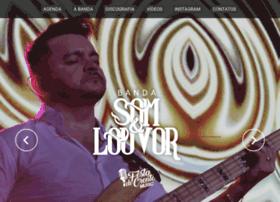Bandasomelouvor.com.br thumbnail
