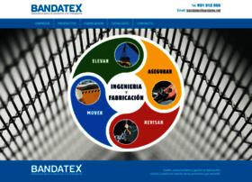 Bandatex.net thumbnail