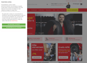 Bandenonline.nl thumbnail
