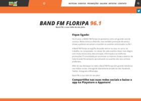 Bandfmfloripa.com.br thumbnail
