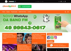 Bandfmlages.com.br thumbnail