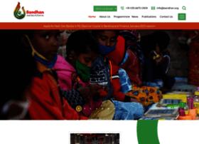 Bandhan.org thumbnail