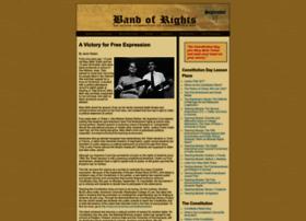 Bandofrights.org thumbnail