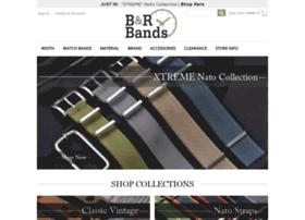Bandrbands.com thumbnail