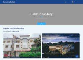 Bandunghotels.net thumbnail